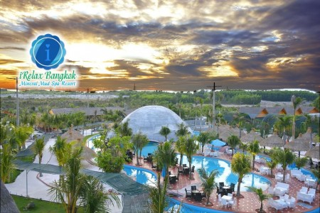 Resort Irelax Bangkok 3*