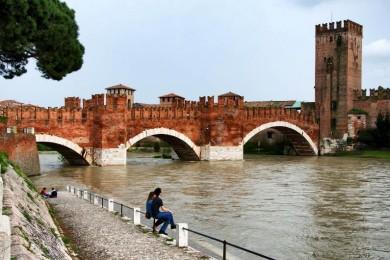 Verona - thành phố tình yêu