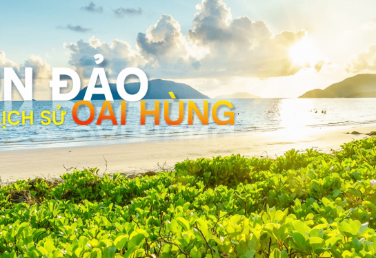 """Côn Đảo - Điểm đến thú vị nhất Vũng Tàu """"gây mê"""" giới trẻ Sài Gòn"""