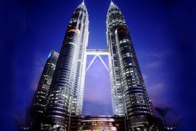 HÀNH TRÌNH BA ĐIỂM ĐẾN (SINGAPORE-MALAYSIA-INDONESIA)
