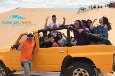 Phan Thiết - Mũi Né - Resort 4* cao cấp