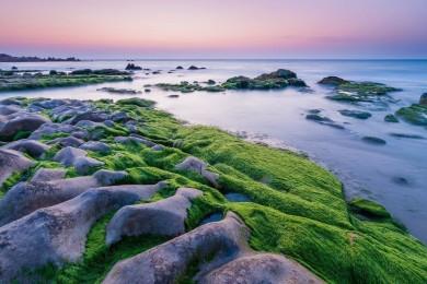 Biển Cổ Thạch - Chùa Hang - Bàu Trắng - Mũi Né