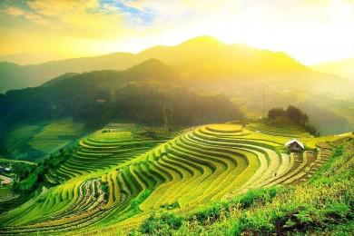 Hà Nội  – Hoàng Su Phì - Lử Thẩn - Mùa lúa chín