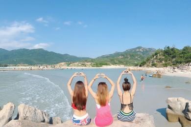 Bình Hưng - Resort Ngọc Sương - Hang Rái - Ninh Chữ