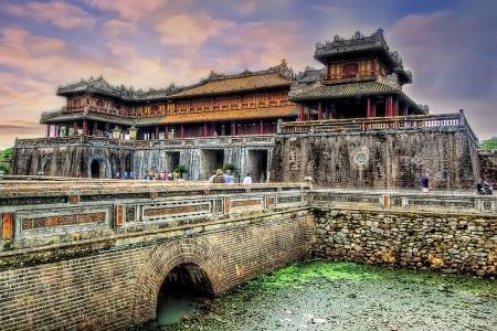 Đà Nẵng - Sơn Trà - Hội An - Bà Nà – Cố Đô Huế (Chưa VMB)