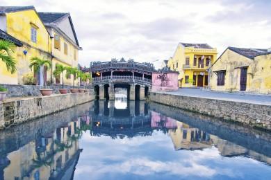 Đà Nẵng - Hội An - Bà Nà - Huế - Động Phong Nha (Chưa VMB)