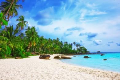Khám phá đảo ngọc Phú Quốc - Bay