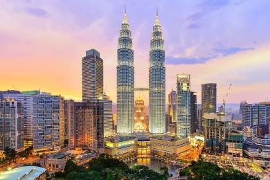 SINGAPORE - MALAYSIA (RAC)