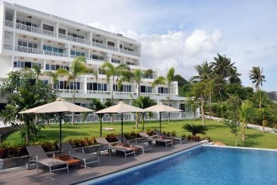 Phan Thiết - Mũi Né - Resort 4*