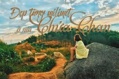 Long Hải - Đồi Cừu - Núi Minh Đạm - Dinh Cô