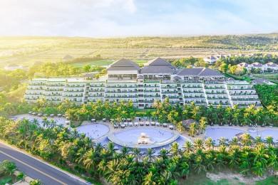 Mũi Né - Resort Sea Link 5* Cao Cấp