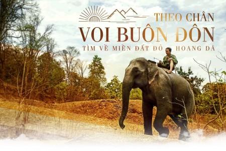 Buôn Ma Thuột - Buôn Đôn - KDL KoTam - Bảo tàng Thế giới Cafe - Thác DraySap - DrayNur