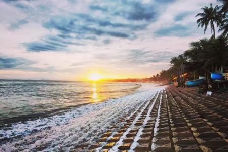 2N1Đ - PHAN THIẾT - MŨI NÉ - SAILING BAY
