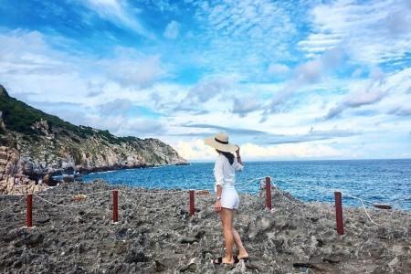 Khám phá Ninh Chữ - Vịnh Vĩnh Hy