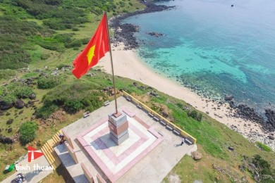 Đảo Phú Quý - Phan Thiết