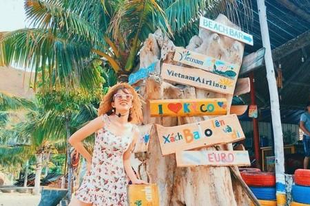 Khám phá Quy Nhơn - Đất võ trời văn, Thiên đường biển đảo